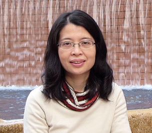 Our Therapist Carmen M. Cheuk